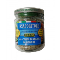 Соль для морепродуктов Insaporitore Caber