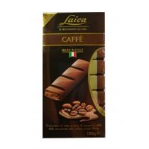 Шоколад с кофейной начинкой Laica Caffe