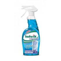 Спрей для мытья душевых кабин Ludwik Activefoam