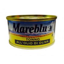 Тунец в оливковом масле Mareblu Tonno al Olio di Oliva