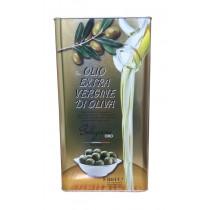 Оливковое масло  (золотая) Vezuvio Olio Extra Vergine di Oliva Selezione Oro
