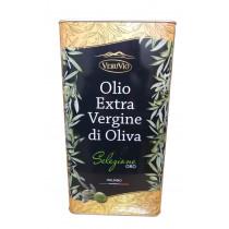 Оливковое масло(черная) Vezuvio Olio Extra Vergine di Oliva Selezione Oro