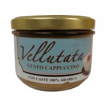 Шоколадный крем с кофе Vellutata Gusto Сappuccino